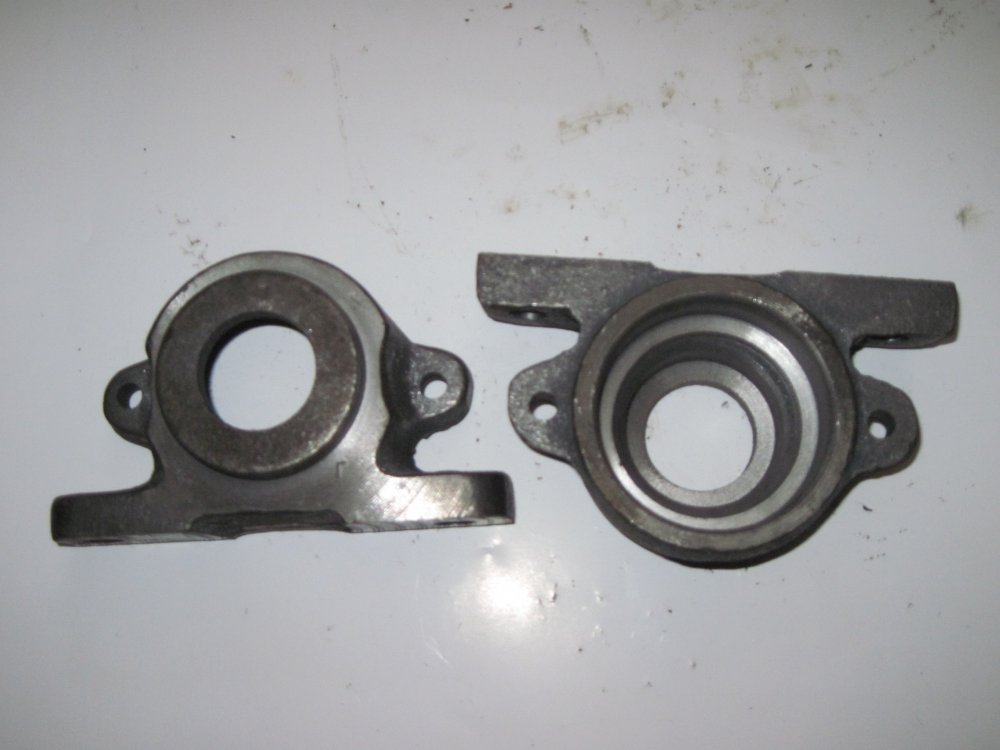 Case of the bearing N 026.058