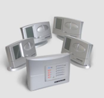 Computherm q8 rf wireless thermosta buy in kharkov.