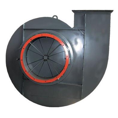 Купить Центробежный дутьевой вентилятор ВДН-11,2