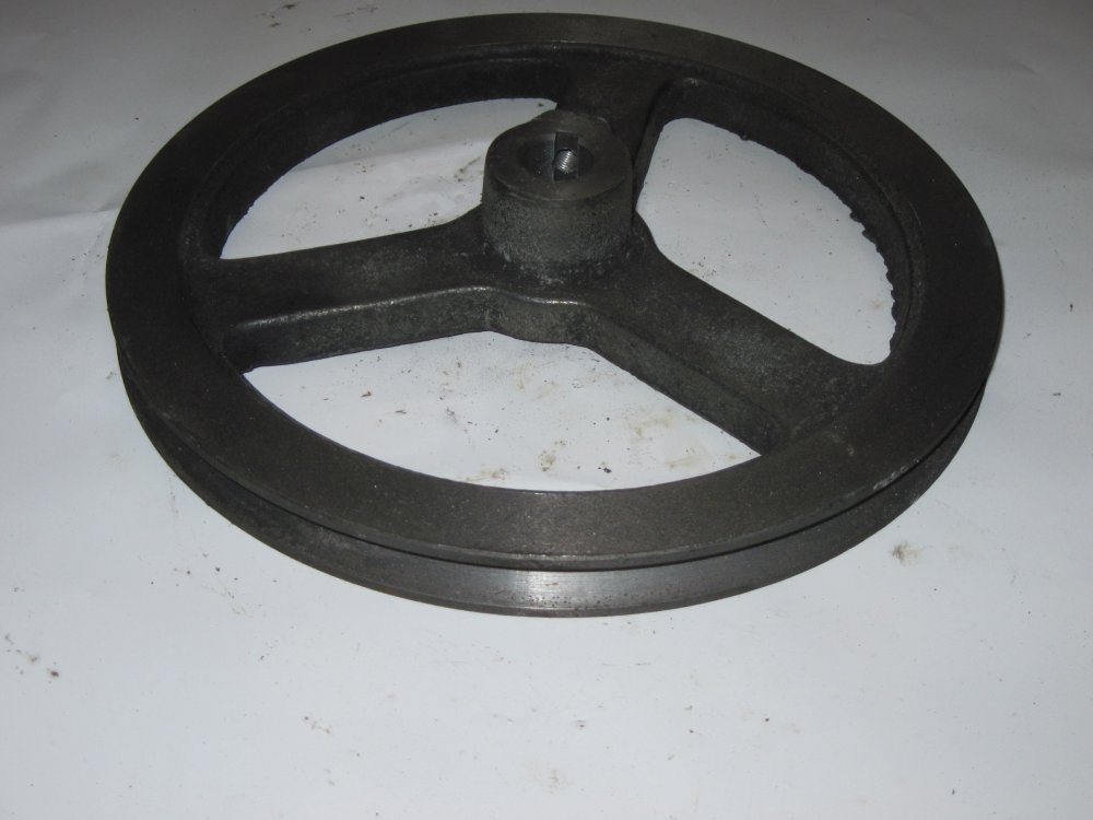 Buy Pulley of a reducer of a hodazm-60