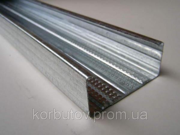 Профиль UD-17 (0,45 mm) (3м) Украина