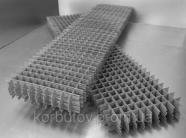 Сетка кладочная ВР-1 100 х 100, 3мм