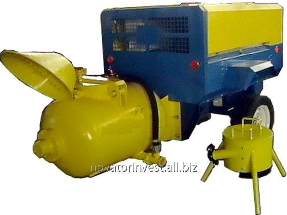 Buy CO-242M pneumosupercharger
