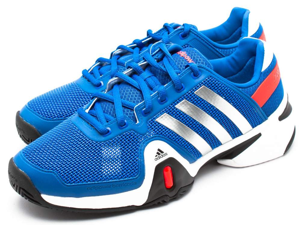 Adidas adidas 'adiPower Barricade 8' | Mens tennis shoes