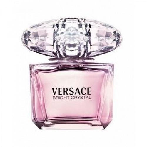 Купить Versace Bright Crystal (Версаче Брайт Кристал).