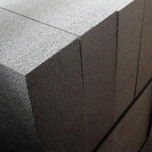 ПЕНОСТЕКЛО  блочное 600х450 мм, толщина 40 мм
