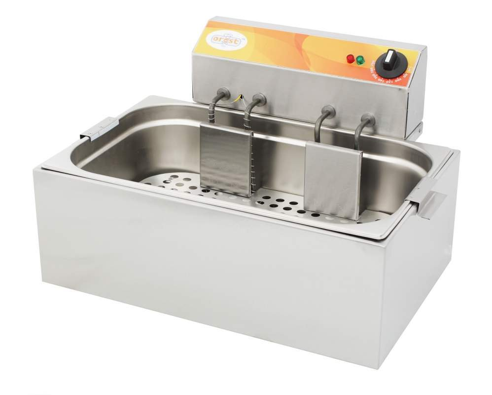 La vaisselle pour de chéboureks