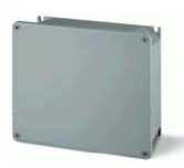 Купить Коробки распределительные алюминиевые Серия Alubox