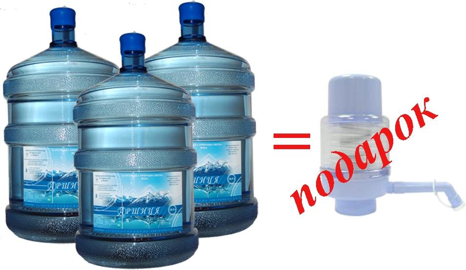 Купить Доставка воды Киев
