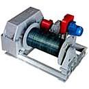 Купить Лебедка электрическая тяговая ТЭЛ-10 (ТЭЛ-10Б)