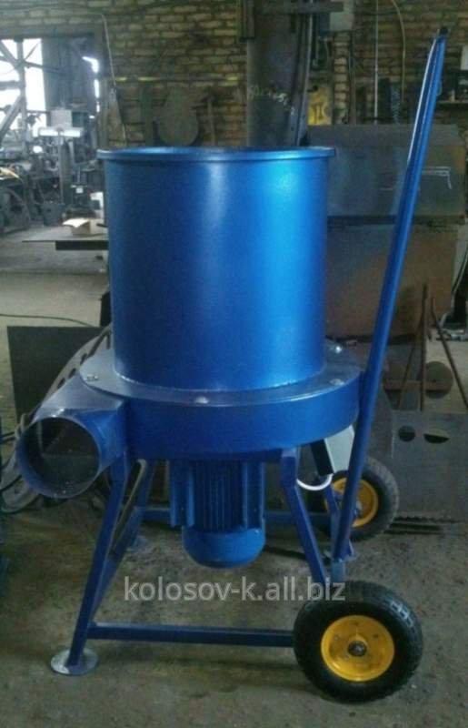 измельчитель соломы ИС-850