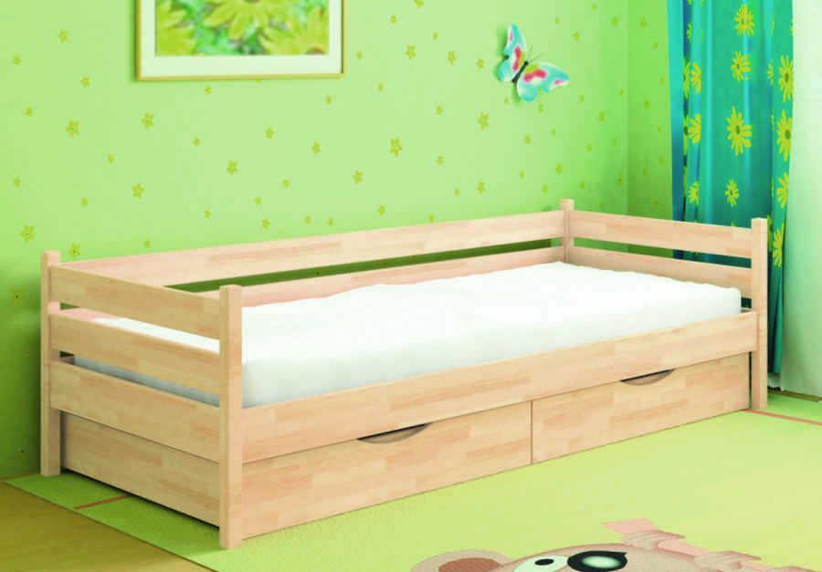 Детская кровать с ящиками своими руками фото