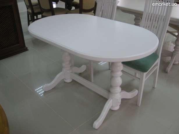 Купить Стол Гирне 4, купить деревянный стол в Украине