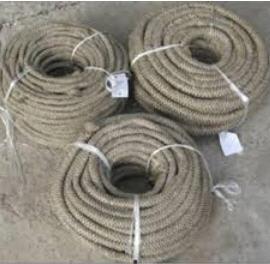 Базальтовый шнур огнеупорный