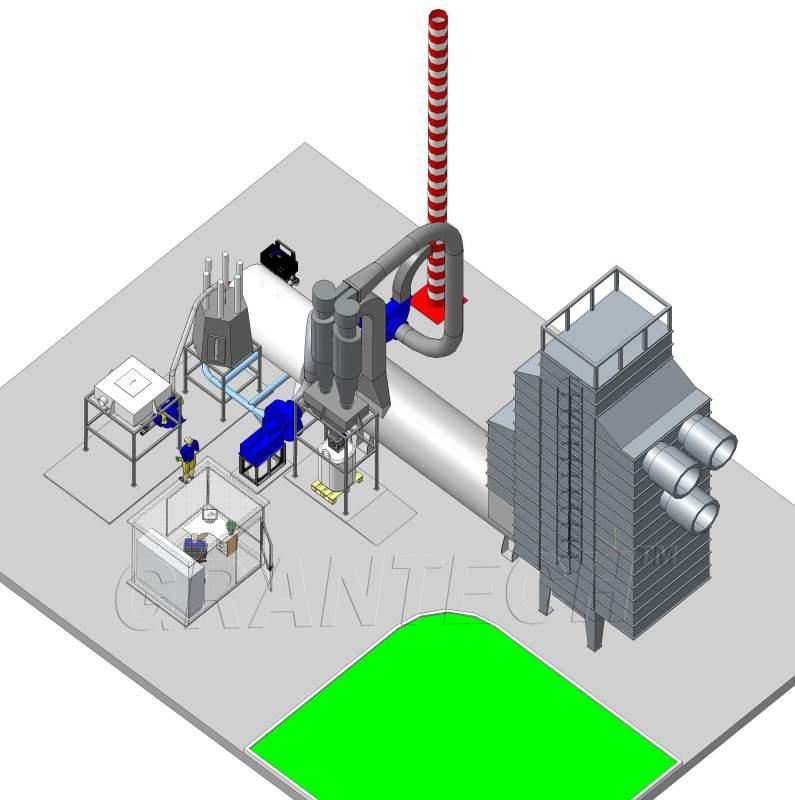 Buy The heatgenerating GTKT complexes