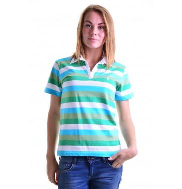 Футболка женская POLOXSA-1010-096