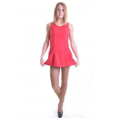 Платье женское 3 цветаXSA-1010-051