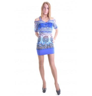 Платье женское Bluegirl XSA-1010-028