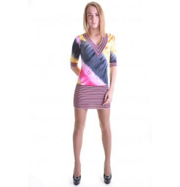 Платье женское CINEMADONNA XSA-1010-026