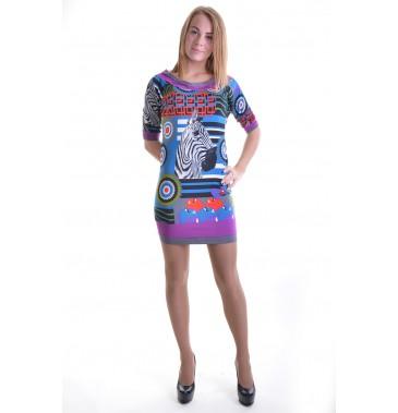 Платье женское Elbise XSA-1010-022