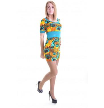 Платье женское Gusto XSA-1010-005