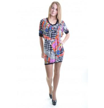 Платье женское XSA-1010-004