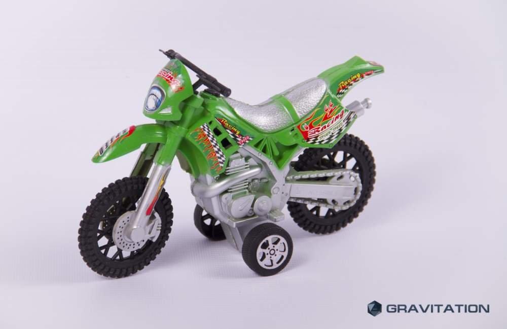 Мотоцикл 5404