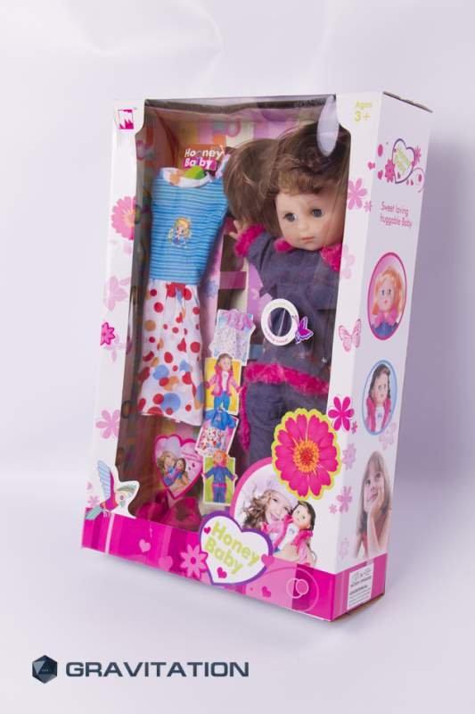 Кукла Honey Baby, 36032