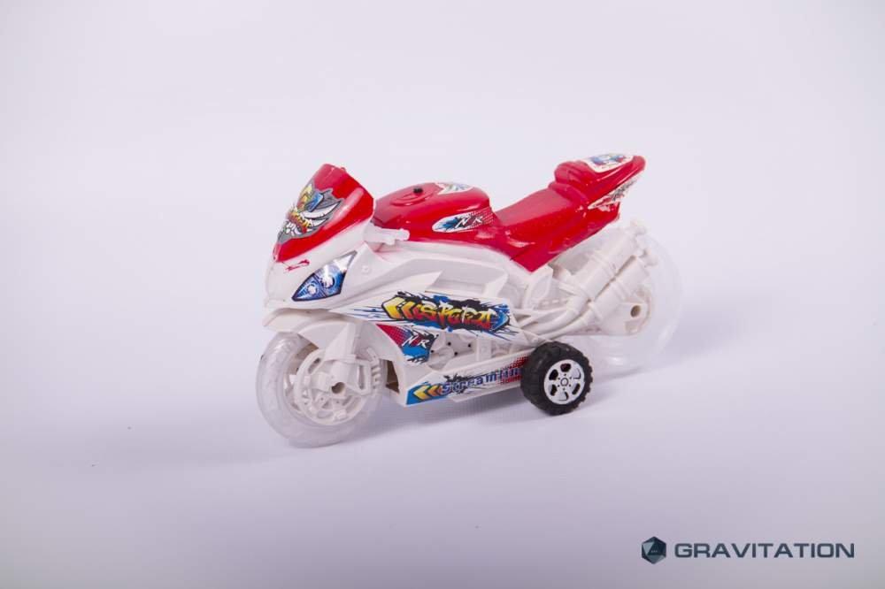 Мотоцикл 362709
