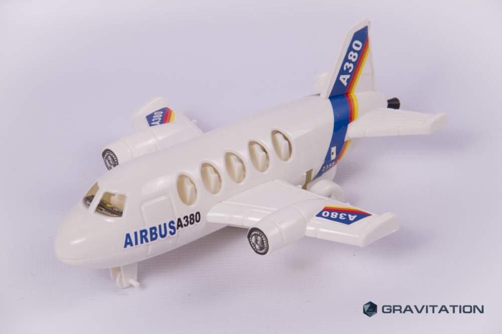 Самолет AIRBUS 488904