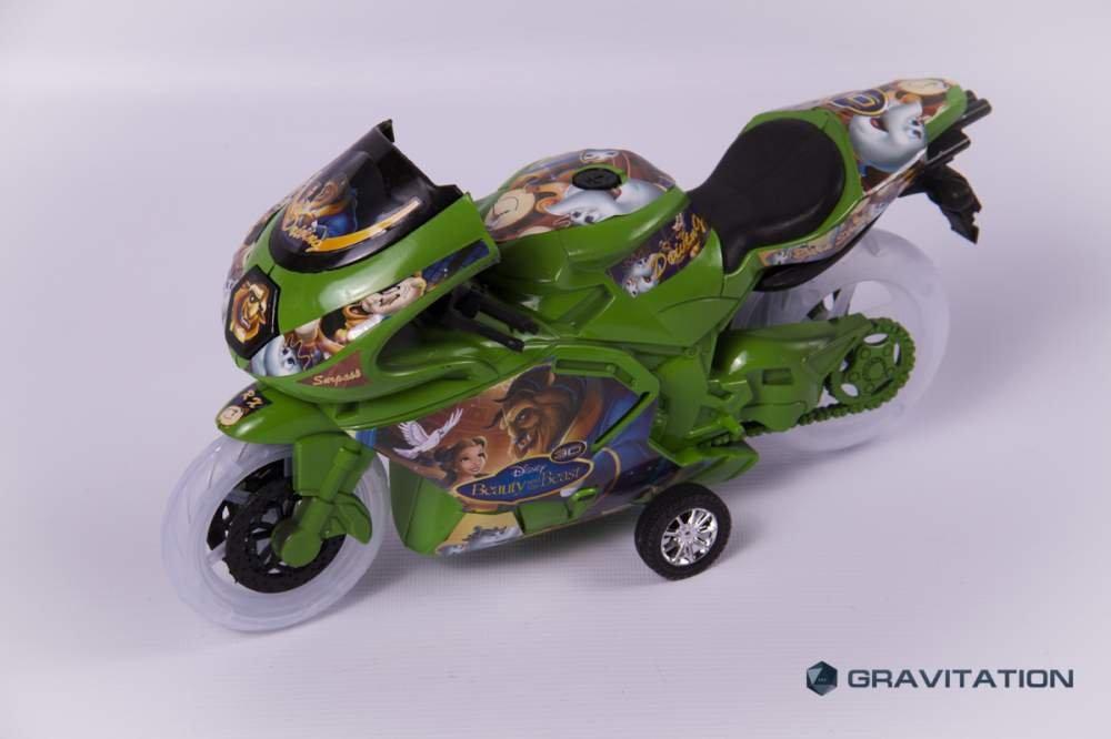 Мотоцикл 506332