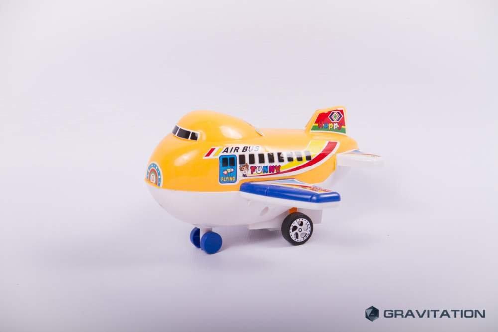 Самолет 547329