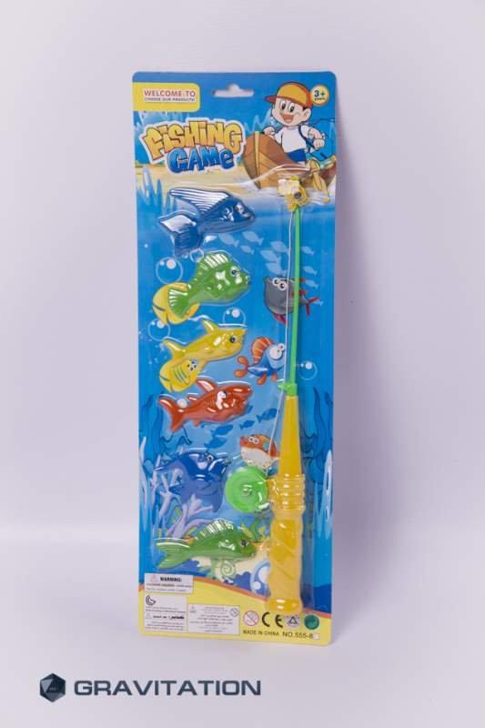 Игрушка Рыбалка 590078