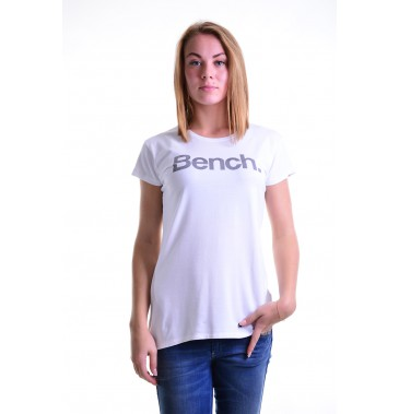 Футболка женская BENCH XSA-1010-091