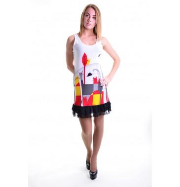 Платье Sabra XSA-1010-079