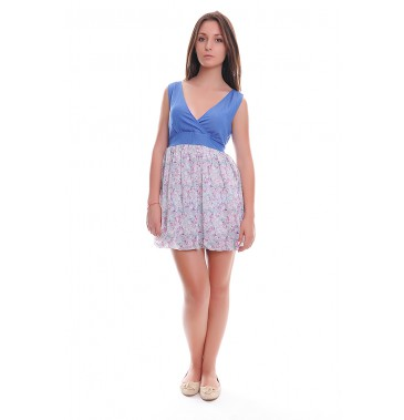 Платье женское летнее TUR-1940