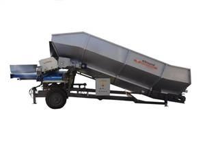 Купить Бункеры приемные для продуктов АРН 160-500