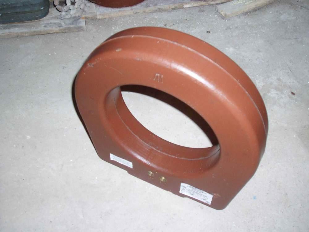 Трансформатор тока ТНШЛ-0,66-3000/5