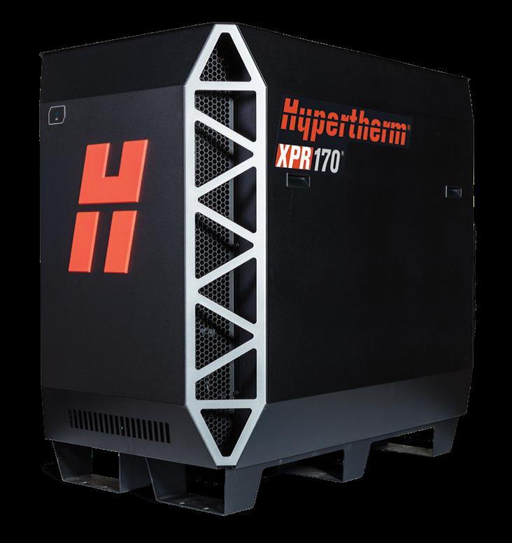 Купить Источники плазменной резки фирмы Hypertherm (США) Powermax 45, 65, 85.105,125 MaxPro200, XPR 170,XPR 300