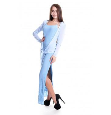 Платье женское двойкаPD-1508-14