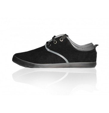Туфли мужские повседневные Casual Style TM BIKKED-579-BLACKАртикул: D-579-BLACK