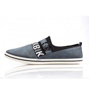 Обувь мужская Bikkembergs Casual Style TM BIKKE Z-39-DBLUEАртикул: Z-39-DBLUE