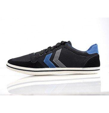 Туфли мужские повседневные Casual Style TM BIKKEZ-125-BLACKАртикул: Z-125-BLACK