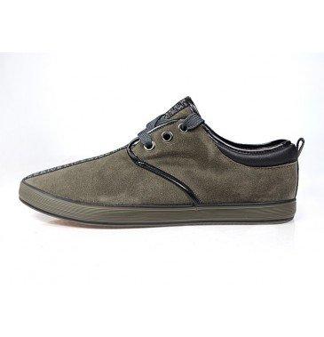 Туфли мужские повседневные Casual Style TM BIKKED-579-OLIVEАртикул: D-579-OLIVE