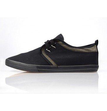 Туфли мужские повседневные Casual Style TM BIKKEDM-130-BLACKАртикул: DM-130-BLACK