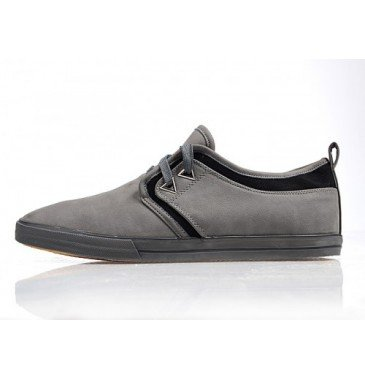 Туфли мужские повседневные Casual Style TM BIKKEDM-130-GRAYАртикул: DM-130-GRAY