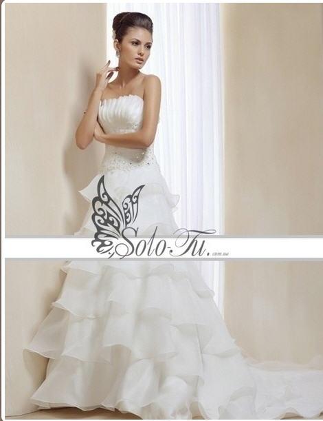dac98c7899e Платья свадебные в Киеве купить в Киеве