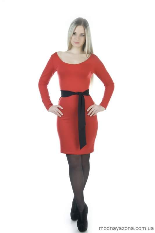 Купить Платье Лика Красный