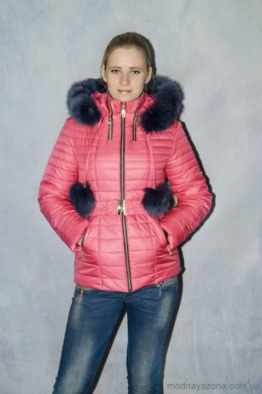 Купить Куртки зимние Джулия 7