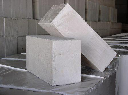Buy Blocks from the TEPLOBLOK cellular concrete, GOST 21520-89